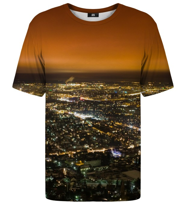 City t-shirt Thumbnail 1