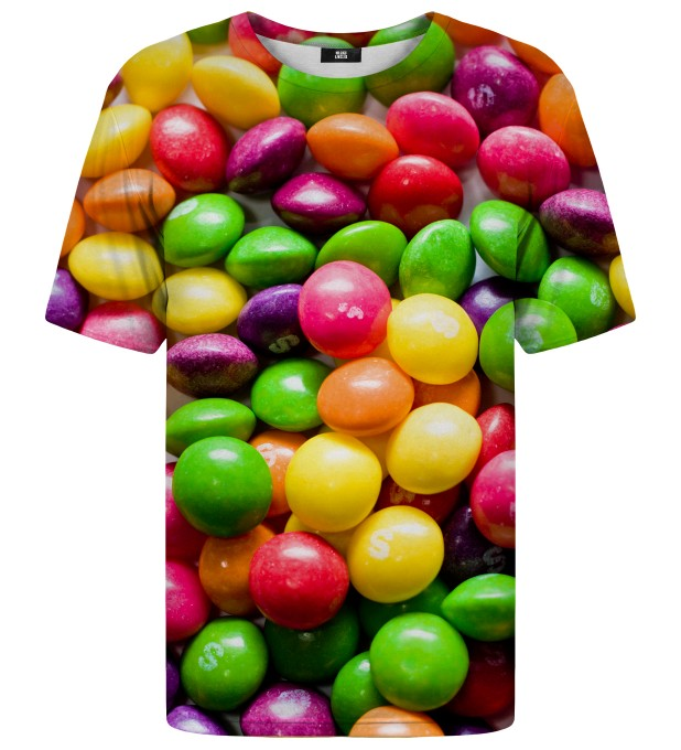 Sweets t-shirt Miniature 1