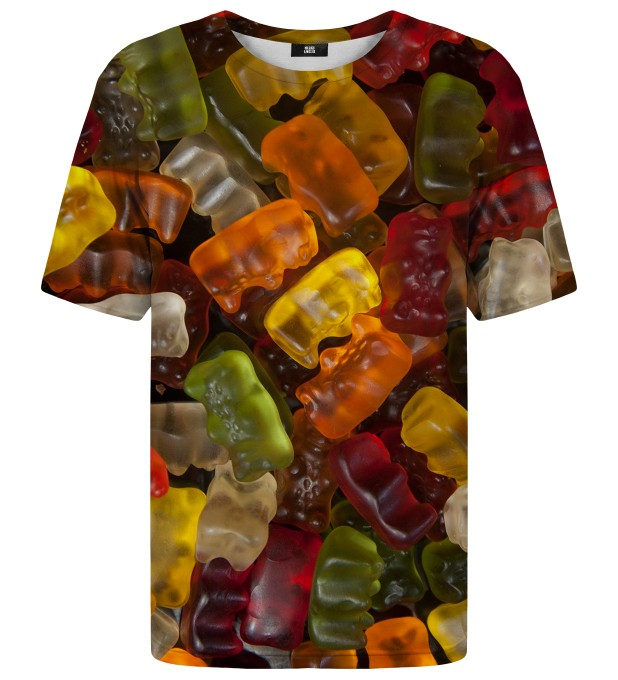Gummy Bears t-shirt Thumbnail 1