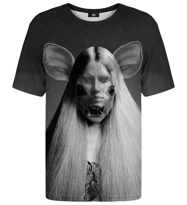Psyhodelic t-shirt аватар 1