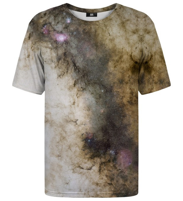 Milky Way t-shirt Thumbnail 1