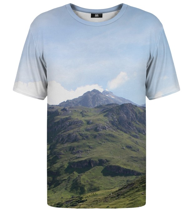 Valley t-shirt Thumbnail 1