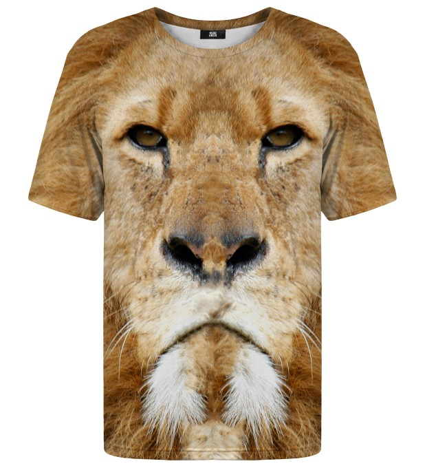 Lion1 t-shirt Miniature 1