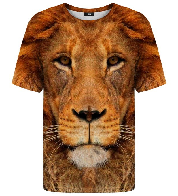 Lion2 t-shirt Miniatura 1