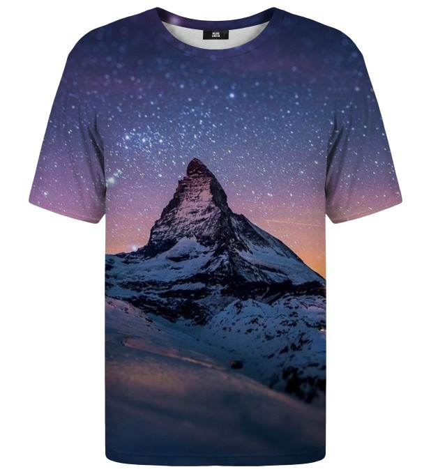 Colorado Sunrise Sky t-shirt Miniaturbild 1