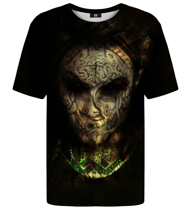 Darkness t-shirt Miniature 1