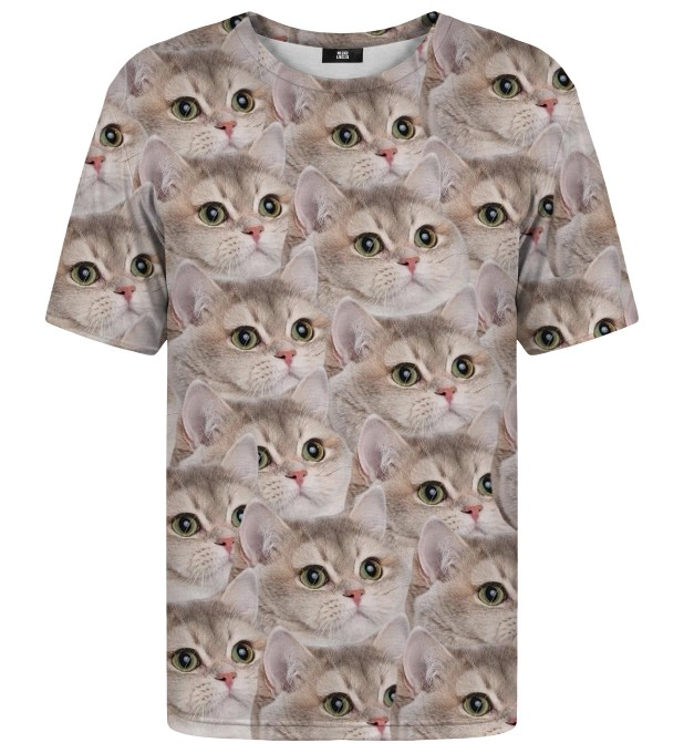 Cats1 t-shirt Miniature 1