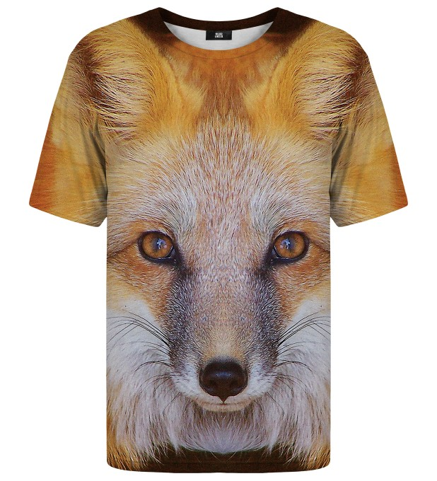 Big Fox t-shirt аватар 1