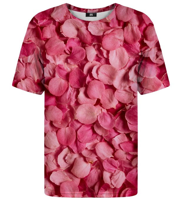 Pieces of Roses t-shirt Thumbnail 1