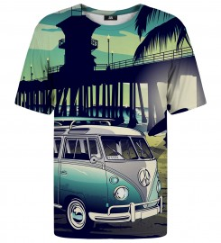 Mr. Gugu & Miss Go, California Life t-shirt Miniature $i