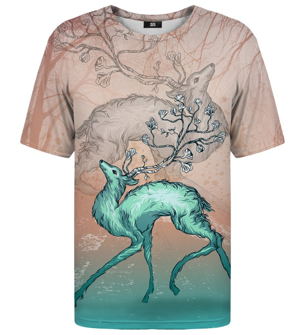 Magic Forest t-shirt Thumbnail 1