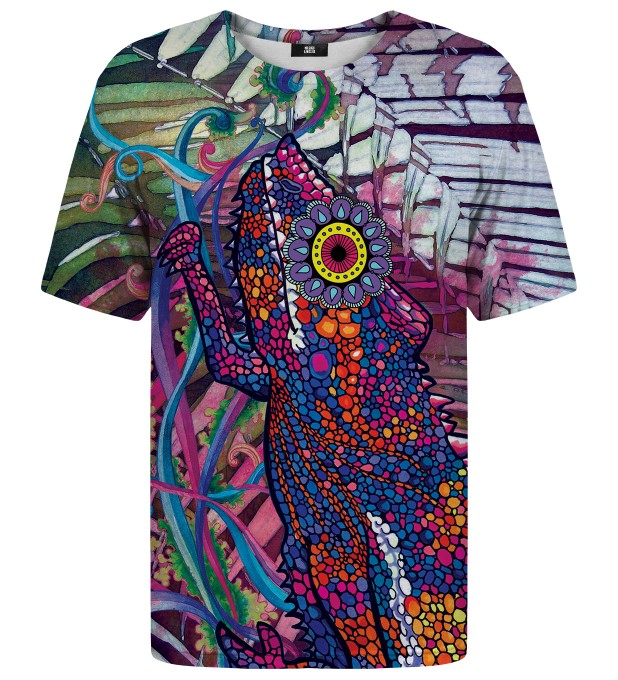 Chameleon t-shirt аватар 1