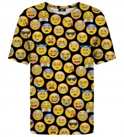 Mr. Gugu & Miss Go, Emoji shirt Thumbnail $i