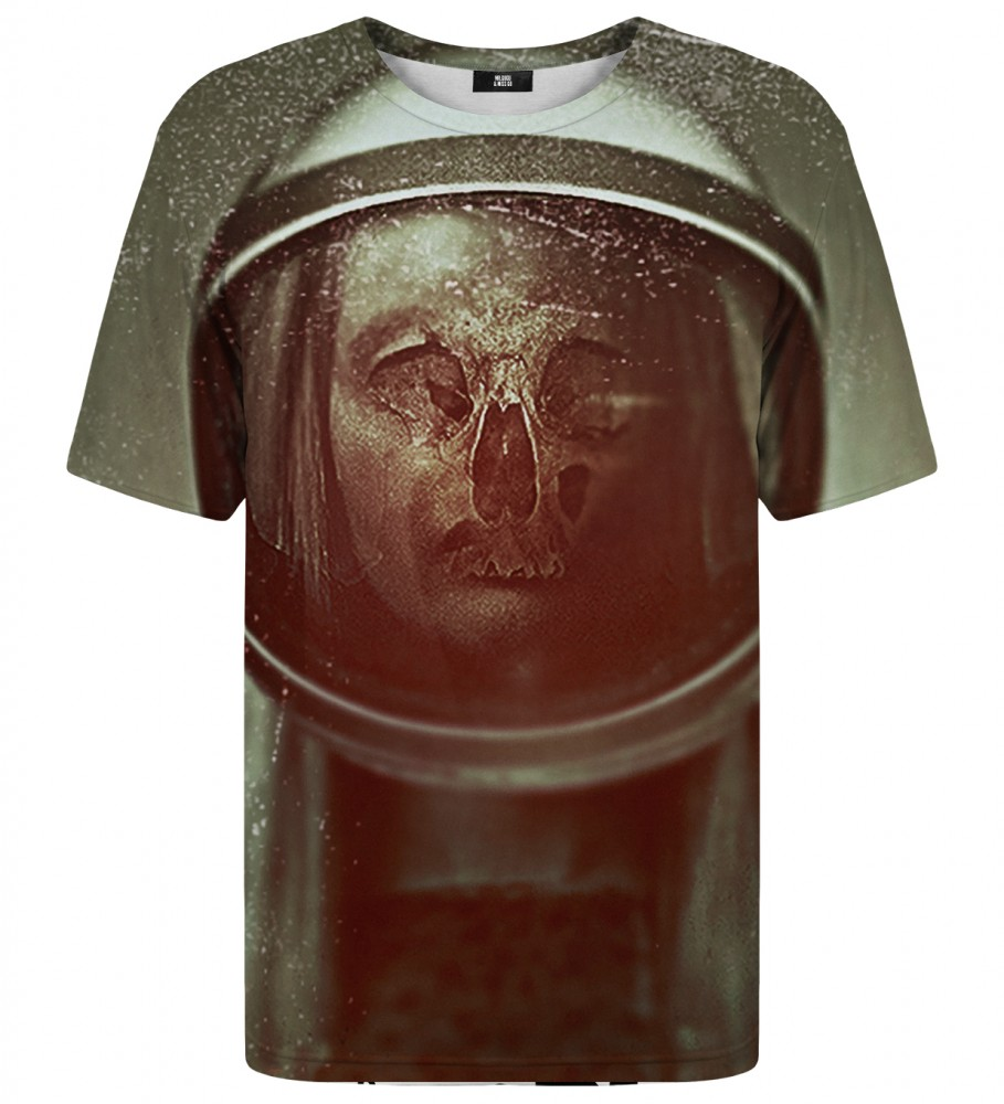 Mr. Gugu & Miss Go, Dead Space t-shirt Image $i