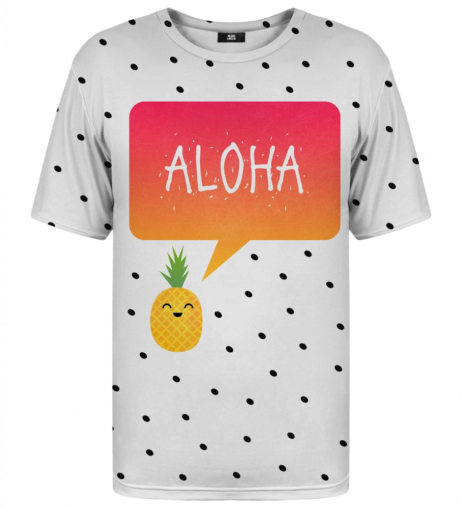 Mr. Gugu & Miss Go, Aloha t-shirt Image $i