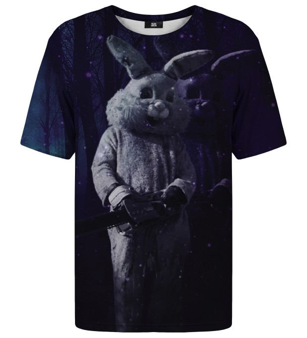 Rabbit Man t-shirt Thumbnail 1