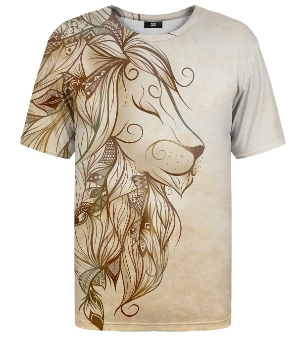 Golden Lion t-shirt Thumbnail 1