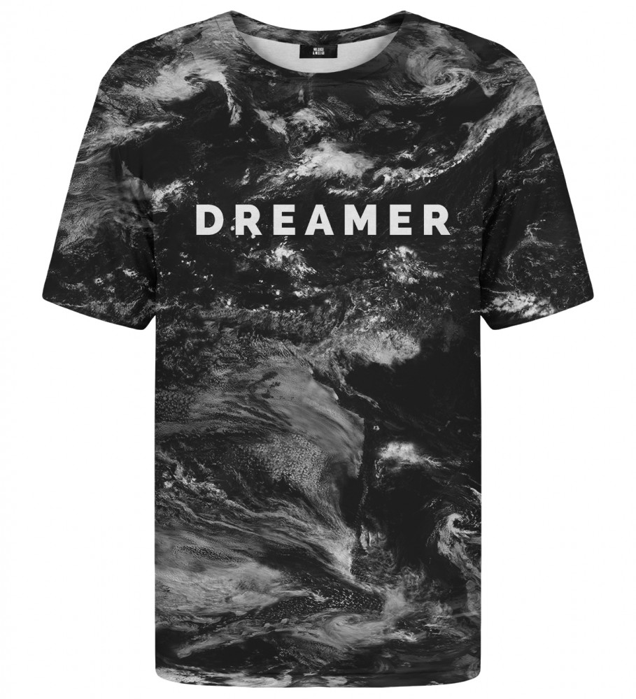Mr. Gugu & Miss Go, Dreamer T-Shirt Foto $i
