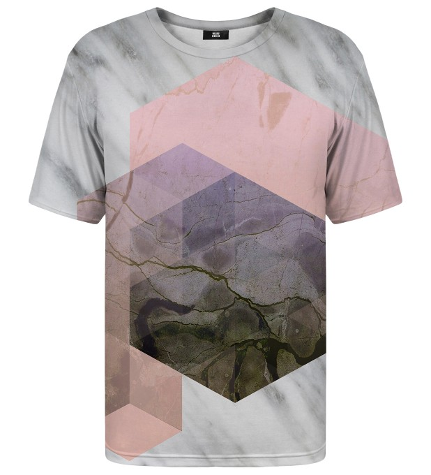 T-shirt Marble River Miniatury 1