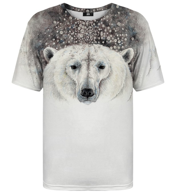 Bubble Bear t-shirt Miniatura 1