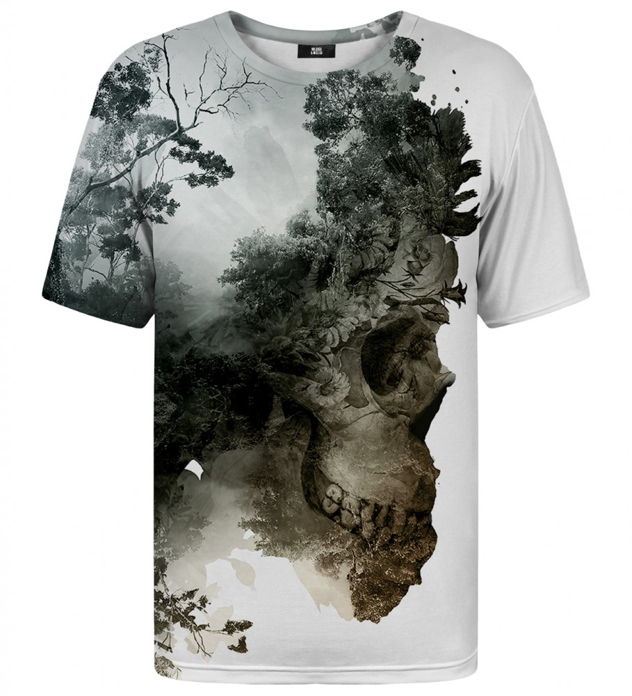 Mr. Gugu & Miss Go, Dead Nature t-shirt Image $i