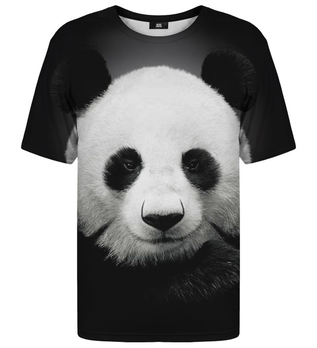 Panda t-shirt Miniature 1