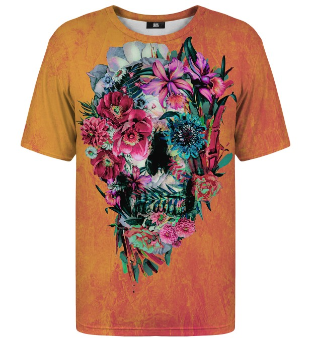 Flowerity T-Shirt Miniature 1