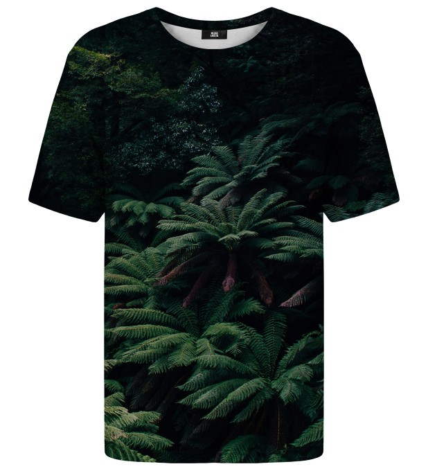 T-Shirt Jungle  Miniatury 1
