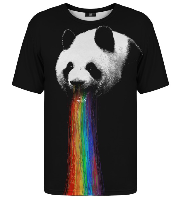 Pandalicious T-Shirt аватар 1