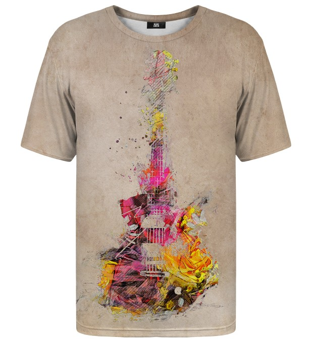 Sounds of color T-Shirt Thumbnail 1