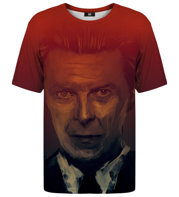 Bowie T-Shirt аватар 1
