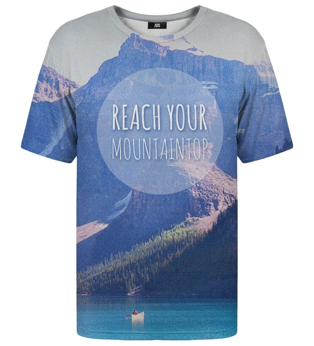 Mountain t-shirt Thumbnail 1