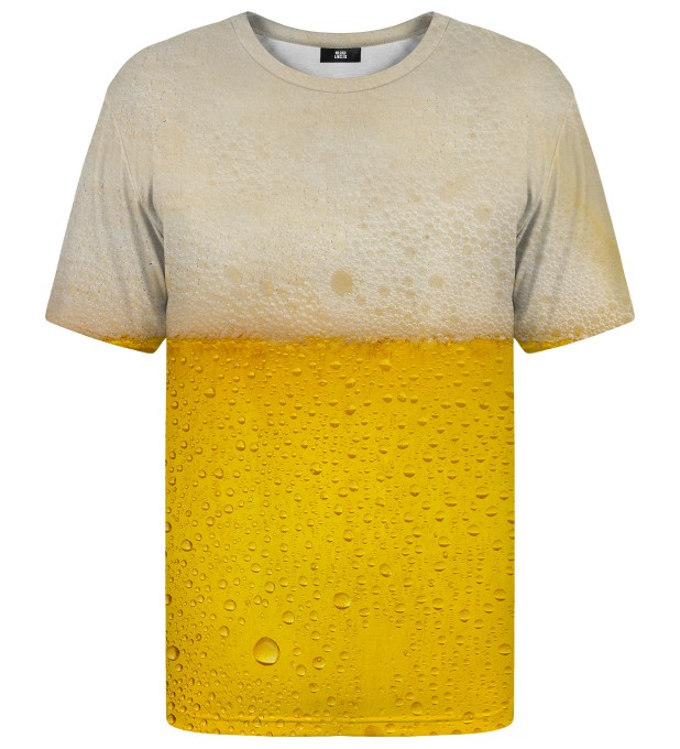 T-shirt Beer Miniatury 1