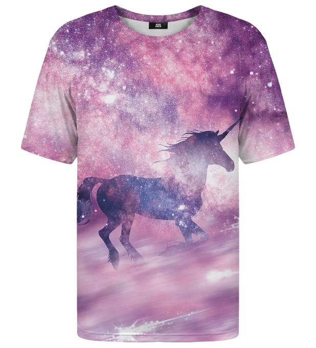 T-shirt Unicorn Shadow Miniatury 1