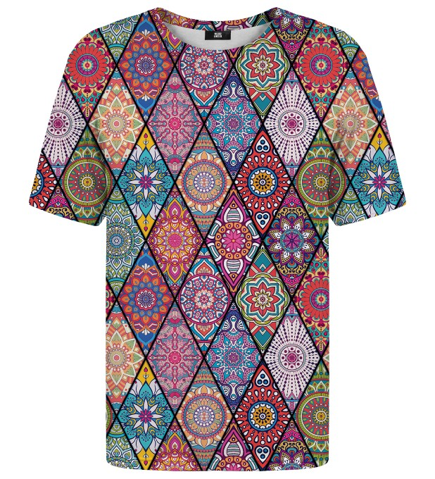 Stained glass t-shirt аватар 1
