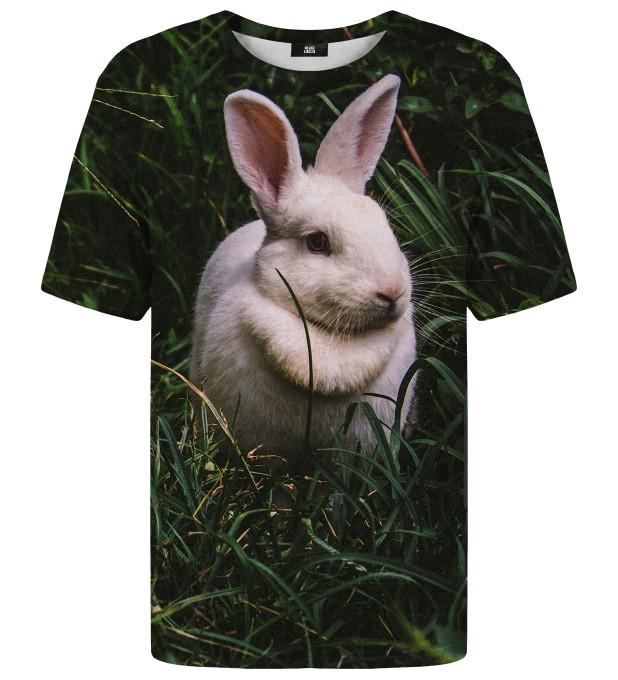 Rabbit t-shirt Miniature 1