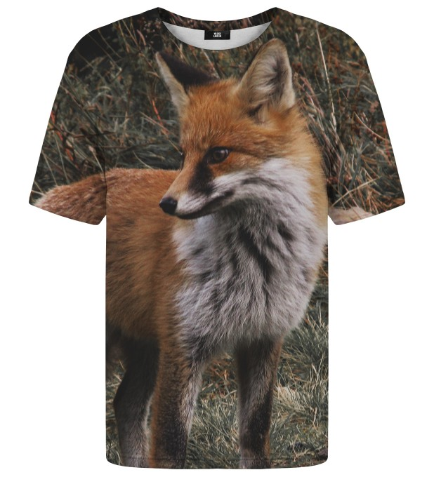 T-shirt Fox Miniatury 1