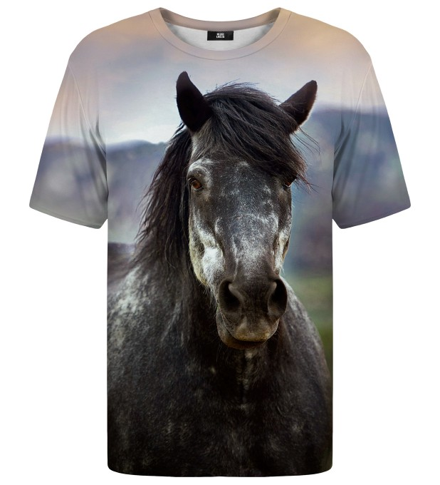 Horse t-shirt аватар 1
