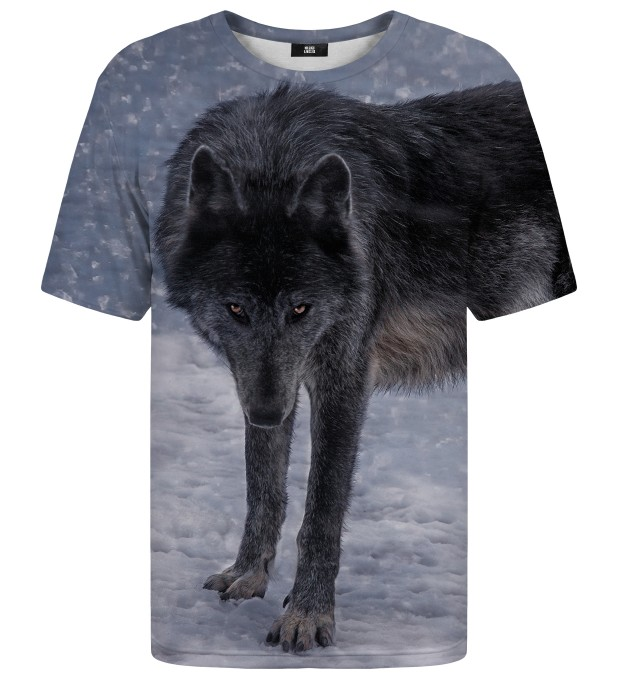 Black Wolf t-shirt аватар 1