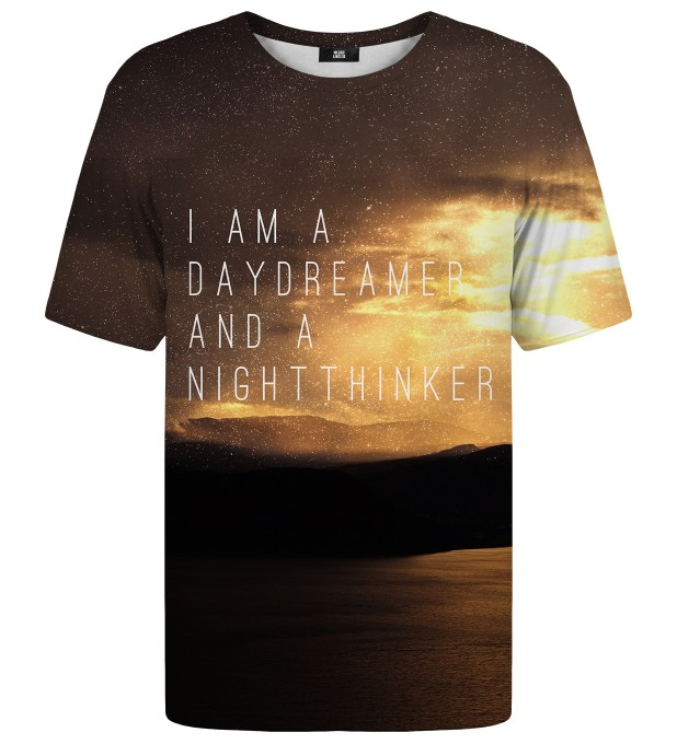 Day Dreamer t-shirt аватар 1