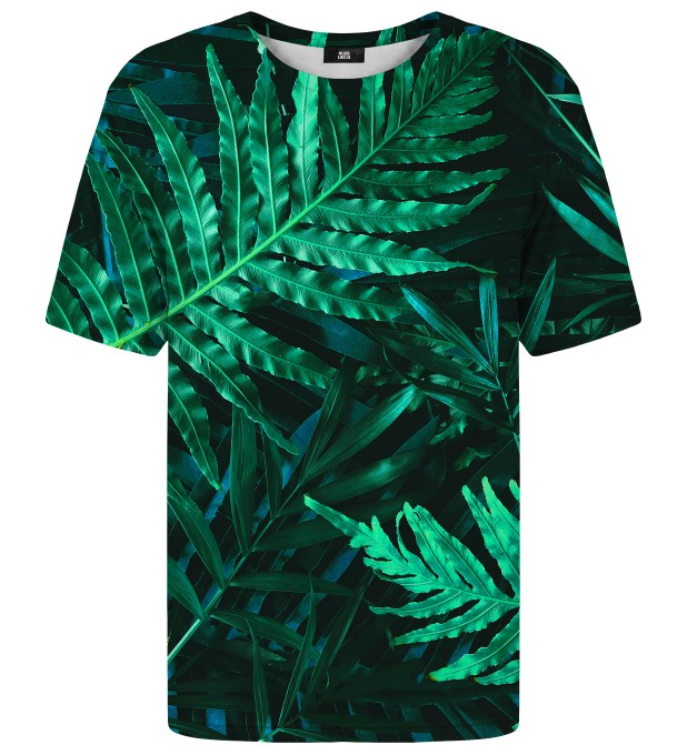 T-shirt Beauty of Jungle Miniatury 1
