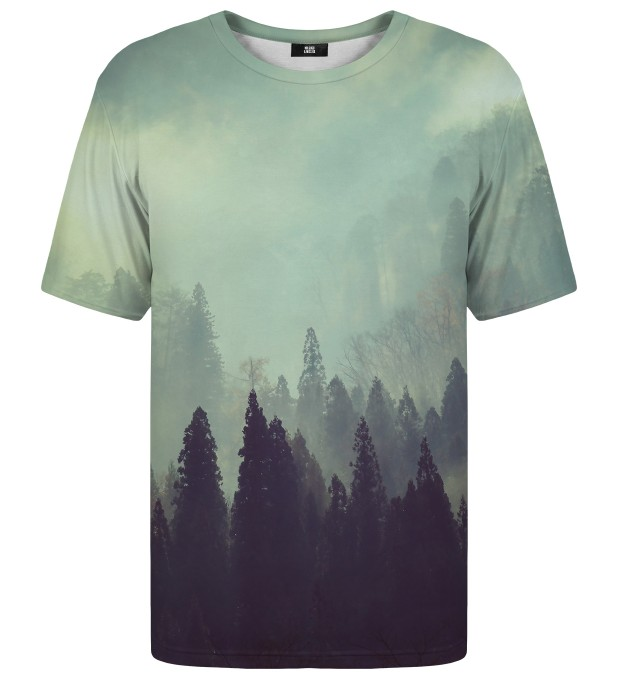 Old Forest t-shirt Miniaturbild 1