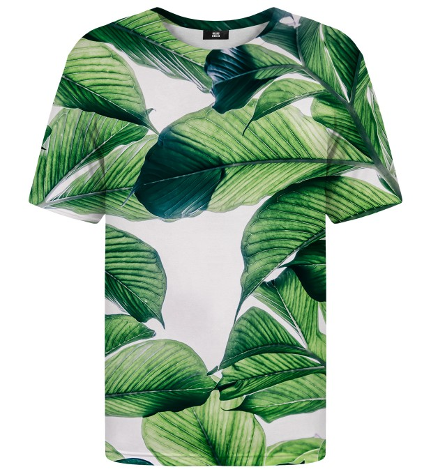 T-shirt Tropical Miniatury 1