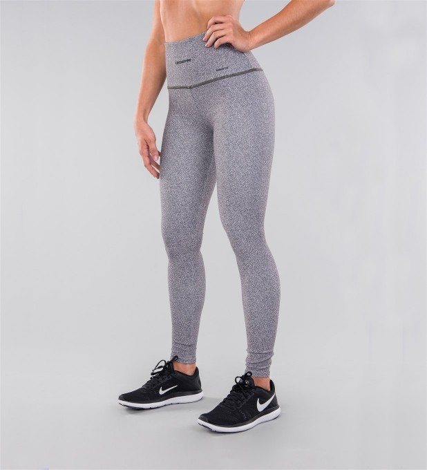 Full Gravel Highwaist Leggings Thumbnail 1