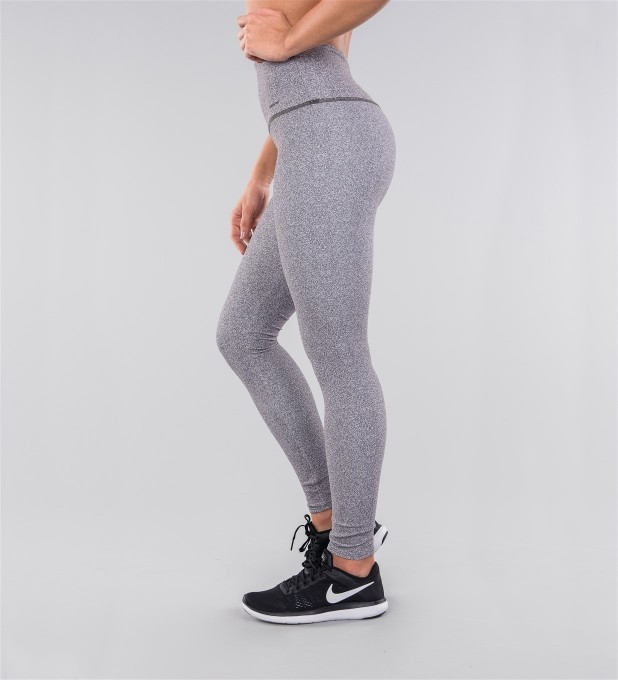 Full Gravel Highwaist Leggings Thumbnail 2