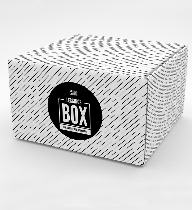 Leggings box Miniatury 1