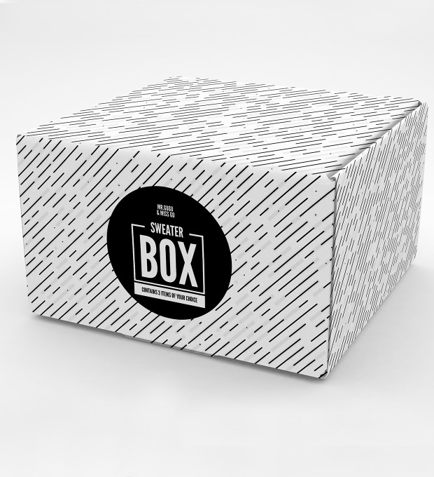 Sweater box аватар 2