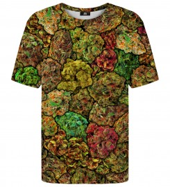Mr. Gugu & Miss Go, T-shirt Ganja Top Miniatury $i