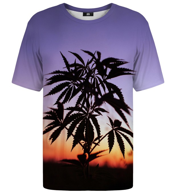 Hemp t-shirt Miniature 1
