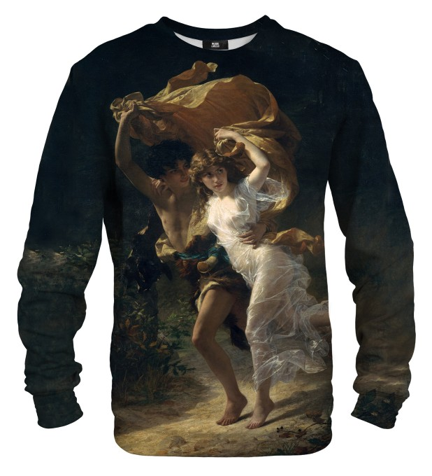 The Storm sweater Thumbnail 2